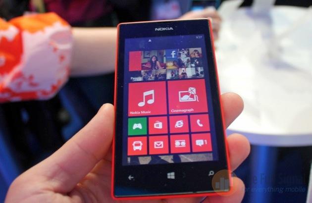 Nokia Lumia 520 11