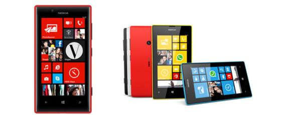 Nokia Lumia 520 7