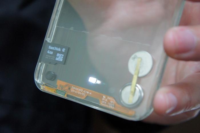Polytron-Transparente-Smartphone