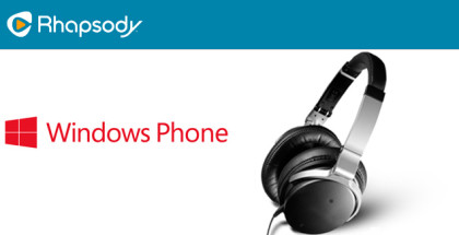 Rhapsody-for-Windows-Phone-8
