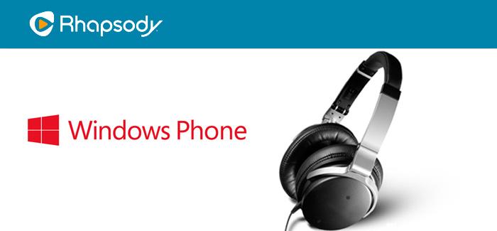 Rhapsody-for-Windows-Phone-8