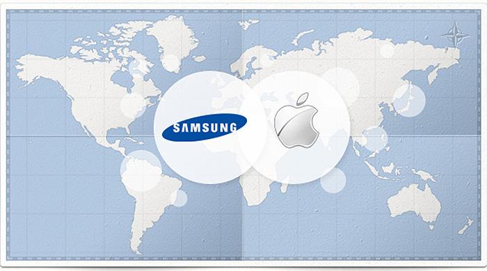 Samsung_Apple_map