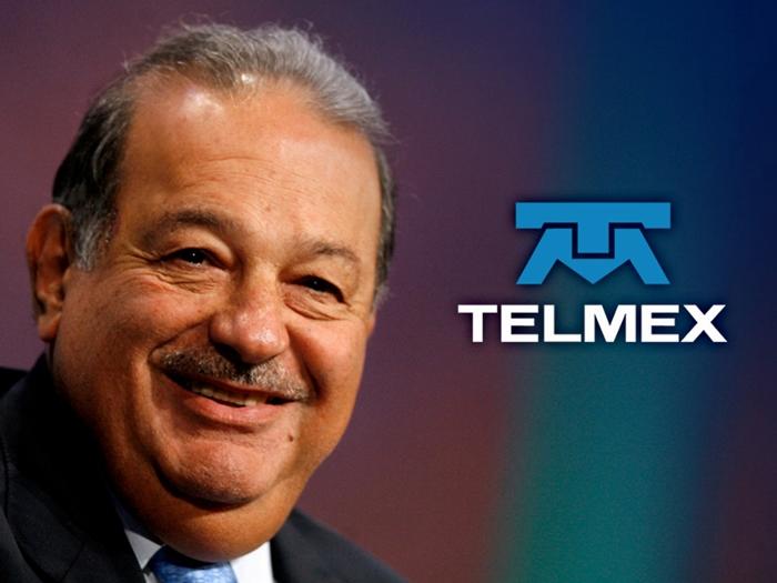 Slim-Telmex