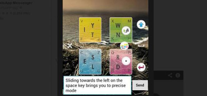 Snapkeys-Si-Beta-Android-gratuito