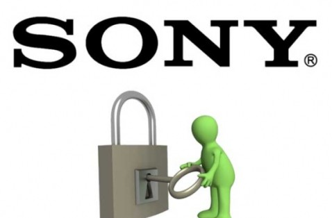 Sony-Bootloader