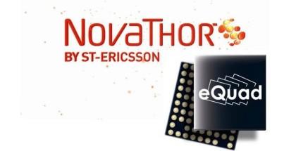 StEricsson-NovaThor-L8580