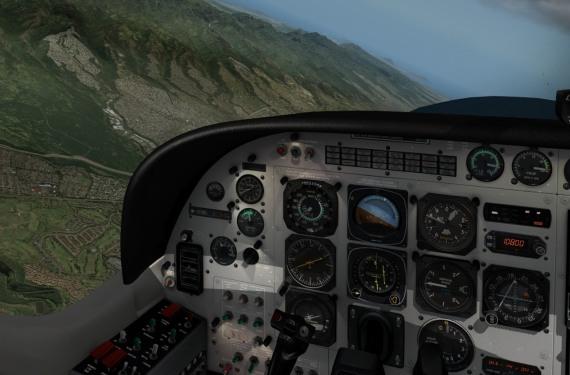 Xplane 9 2