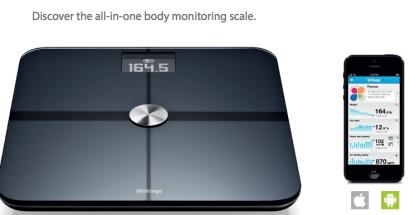 body analizer