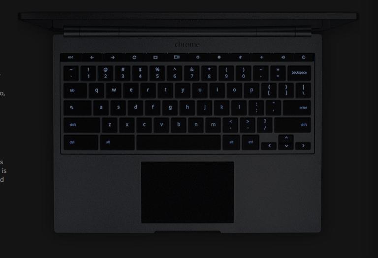 chromebook-teclado