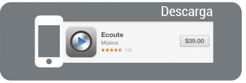ecounote itunes