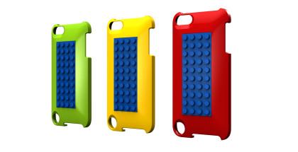 funda Lego para ipod Toch de Belkin