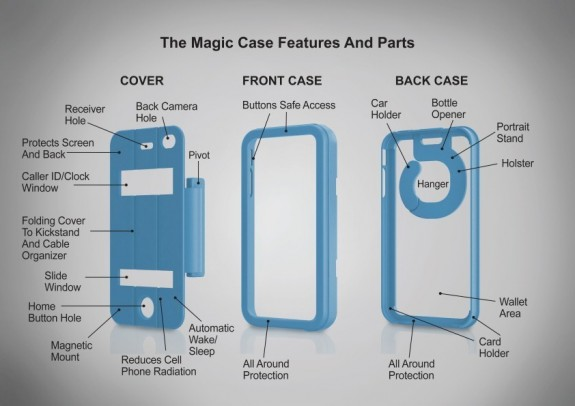 funda magic-case para iPhone2