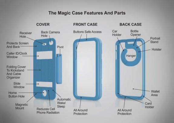 funda magic-case para iPhone2
