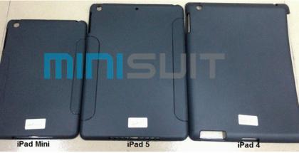 iPad5-funda filtrada