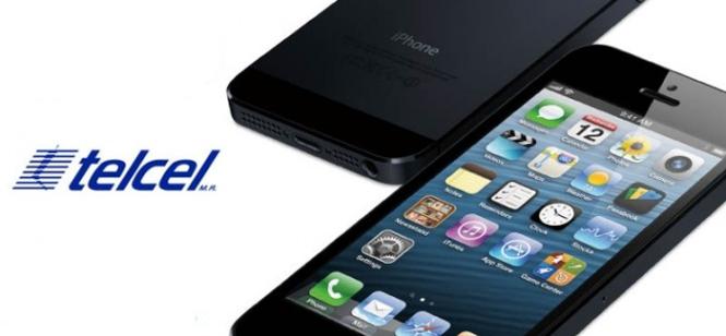 iPhone5-Telcel-LTE