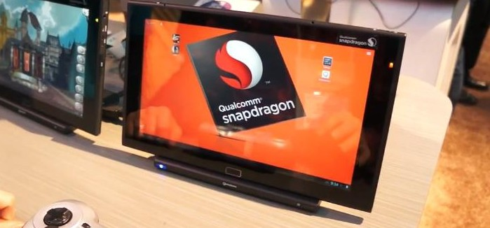 qualcoom snapdragon quick charge 2.0