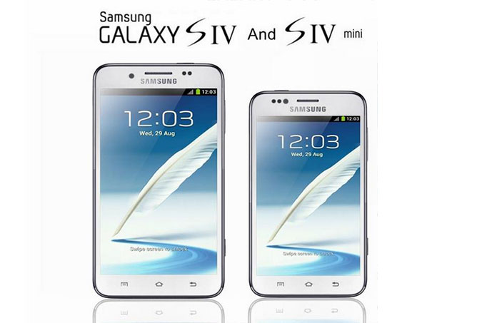 samsung galaxy-siv-mini