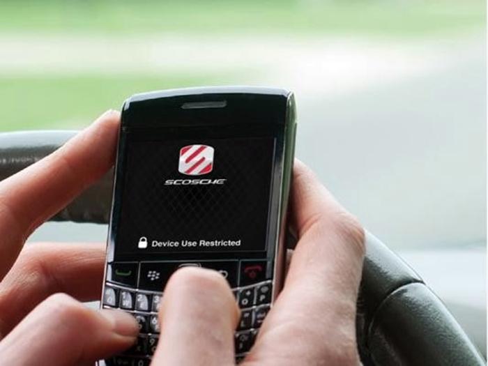 scosche-bloquea celulares