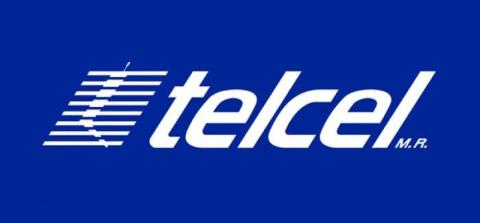 telcel logo mexico