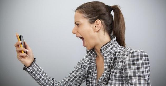 llamadas que se interrumpen puede ser sintoma de tener virus