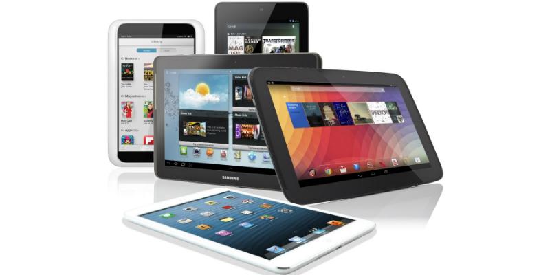 Ipad-tablets