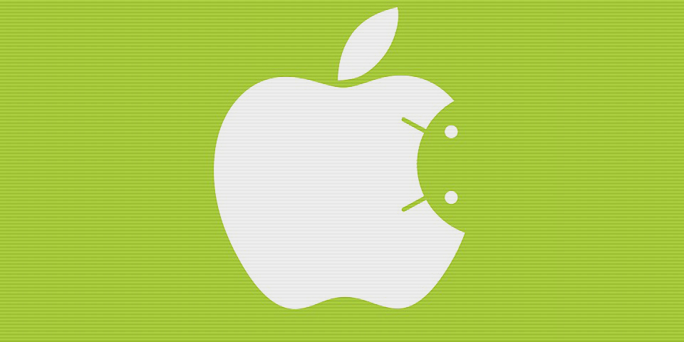 iOS-Android-competencia