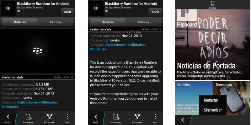 BlackBerry-Runtime-Android