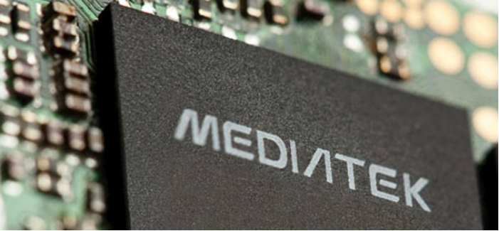 MediaTek-Chipset