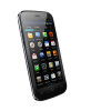 Cynus F4(Black, Front side)