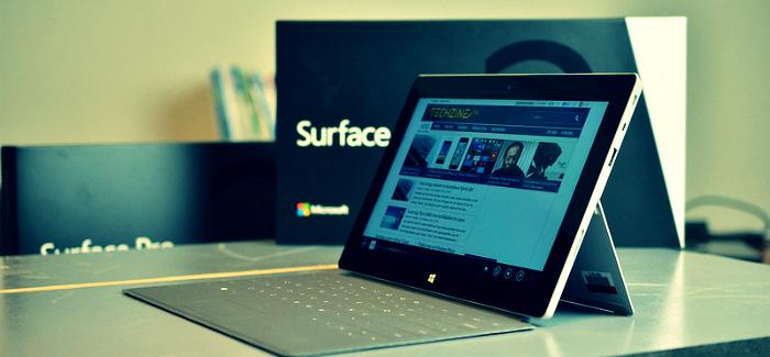 La Microsoft Surface 2 LTE dispondra un precio de $  679 dólares.
