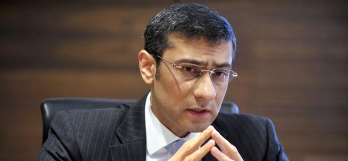 Rajeev Suri Nokia® CEO