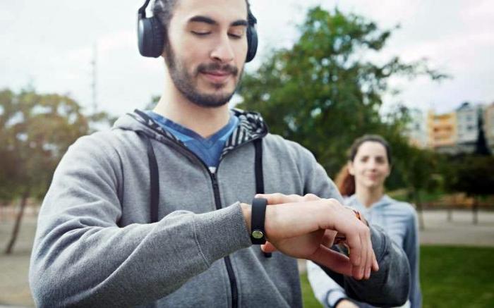 Acer podría exhibir un wearable en veranillo de este año