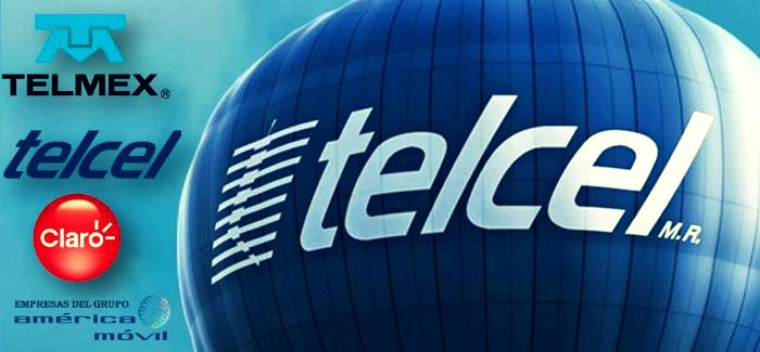 America-movil-Telcel-Telmex-Monopolio