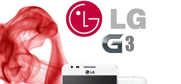 El LG® G3 cada vez mas cerca de visualizar la luz, se espera mucho de este dispositivo.