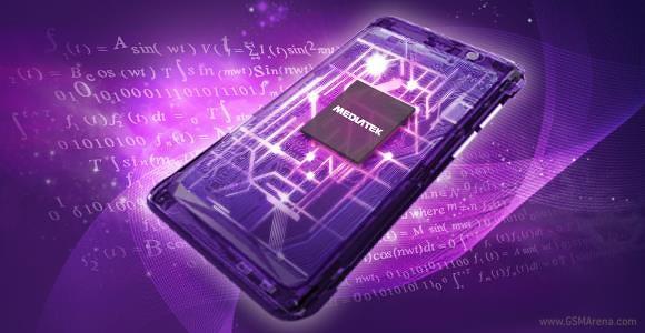 MediaTek parece ser un elemento significativo en el siguiente Nexus® 6