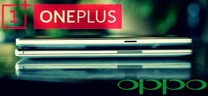 OnePlus-OPPO