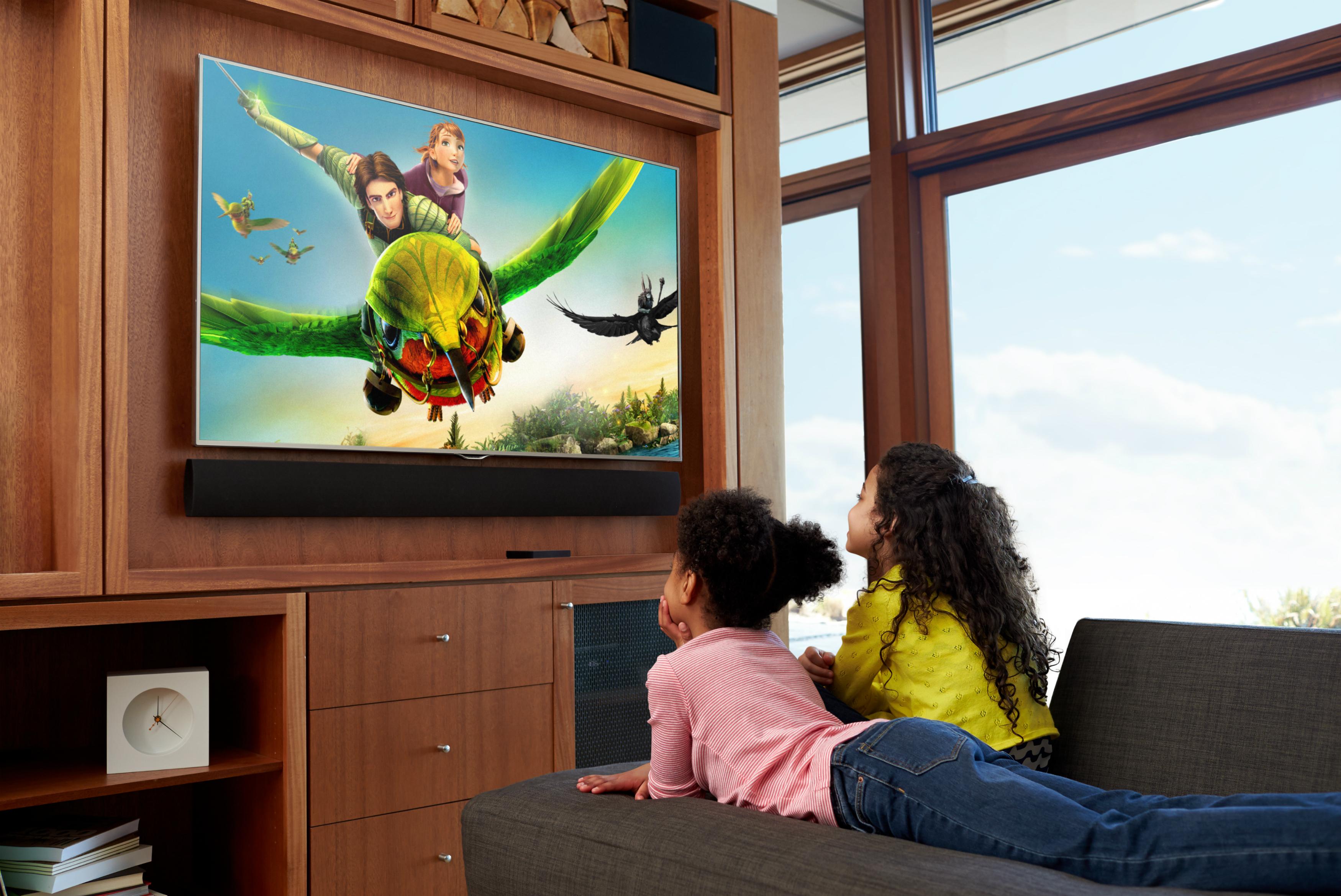 Smart TVs