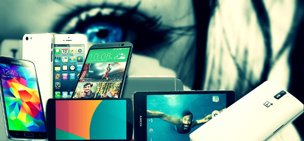 Smartphones-gama-alta