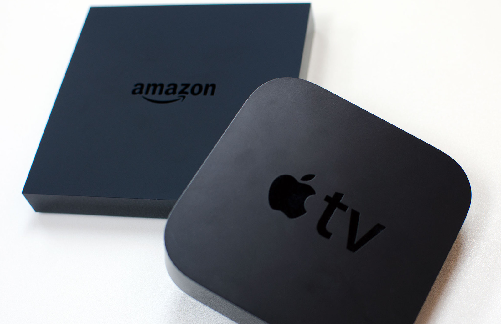 apple tv amazon fire tv