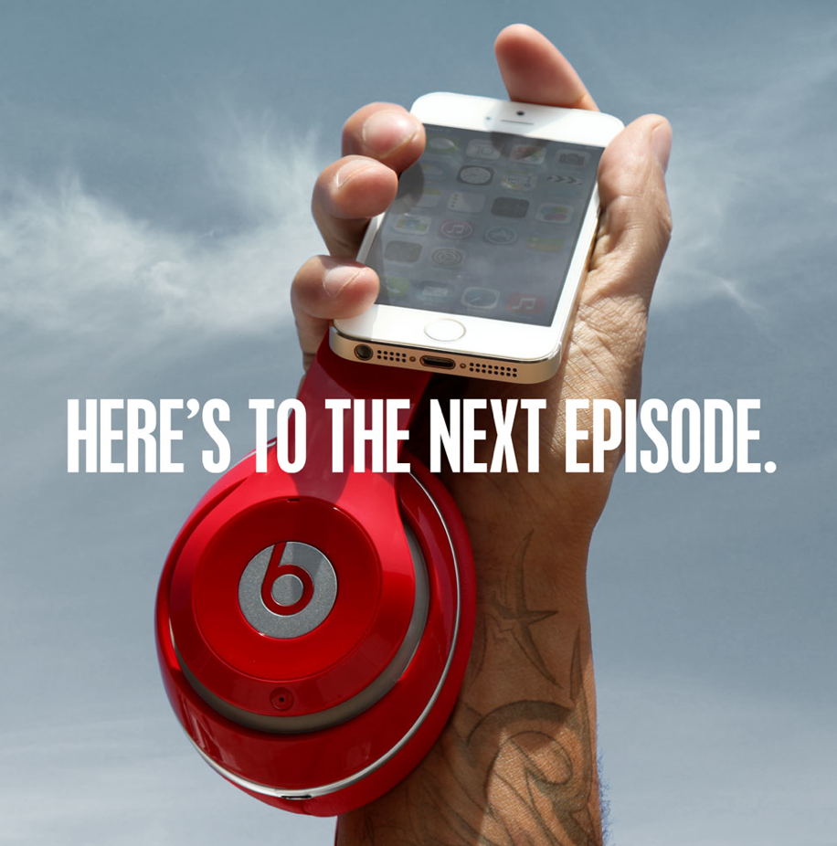 Apple-compra Beats