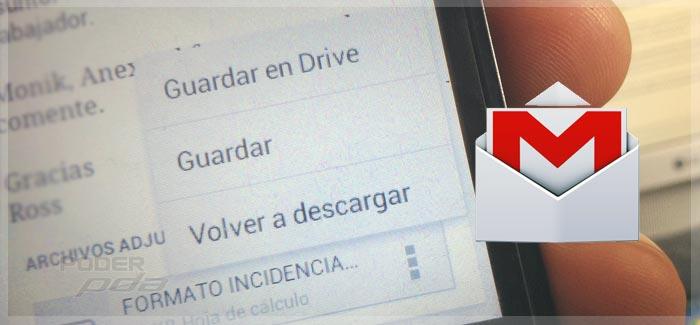 Gmail-Drive-Google
