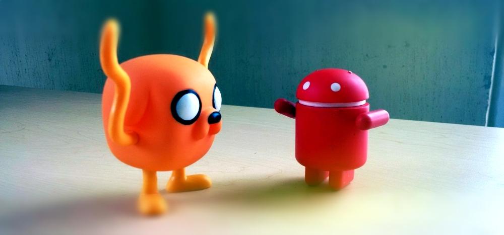 Google-Android-Monopolio