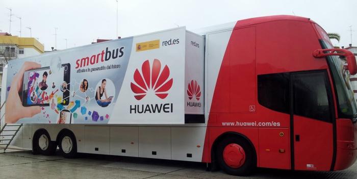 Huawei quiere optimizar su foto en Europa