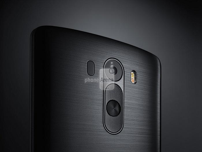 El LG® G3 obtendrá un acabado metálico sin embargo estará hecho de policarbonato