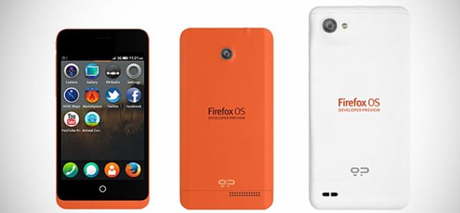 Los-teléfonos-Firefox-OS-de-Geeksphone