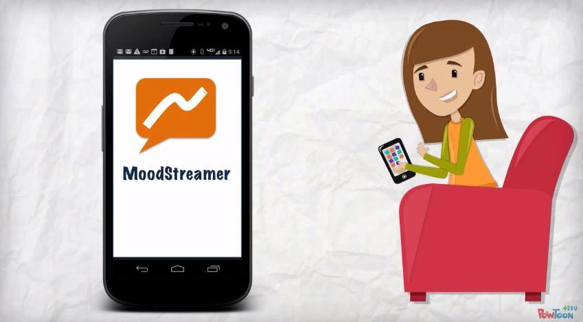 MoodStreamer