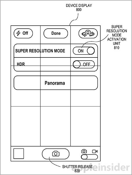 Patente-Apple-Camara-iPhone-OIS