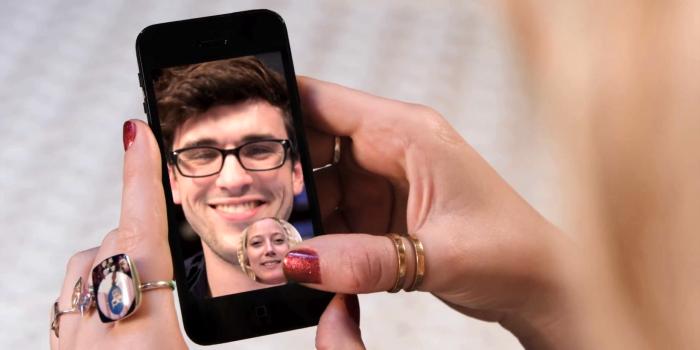 Snapchat ahora acepta transmisión de video en tiempo real