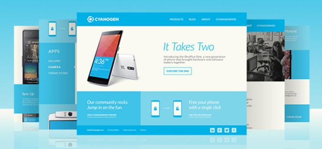 cyanogen-web