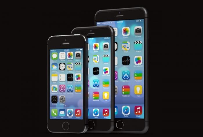 Nuevos iPhone® seis llegarían entre julio y agosto de este año